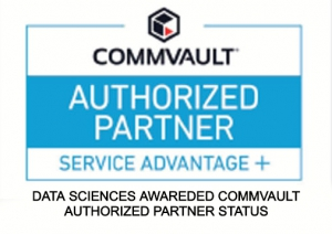 Commvault Partner Advantage