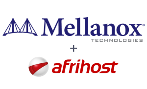 Mellanox At Afrihost