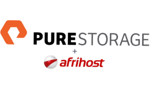 Pure Storage At Afrihost
